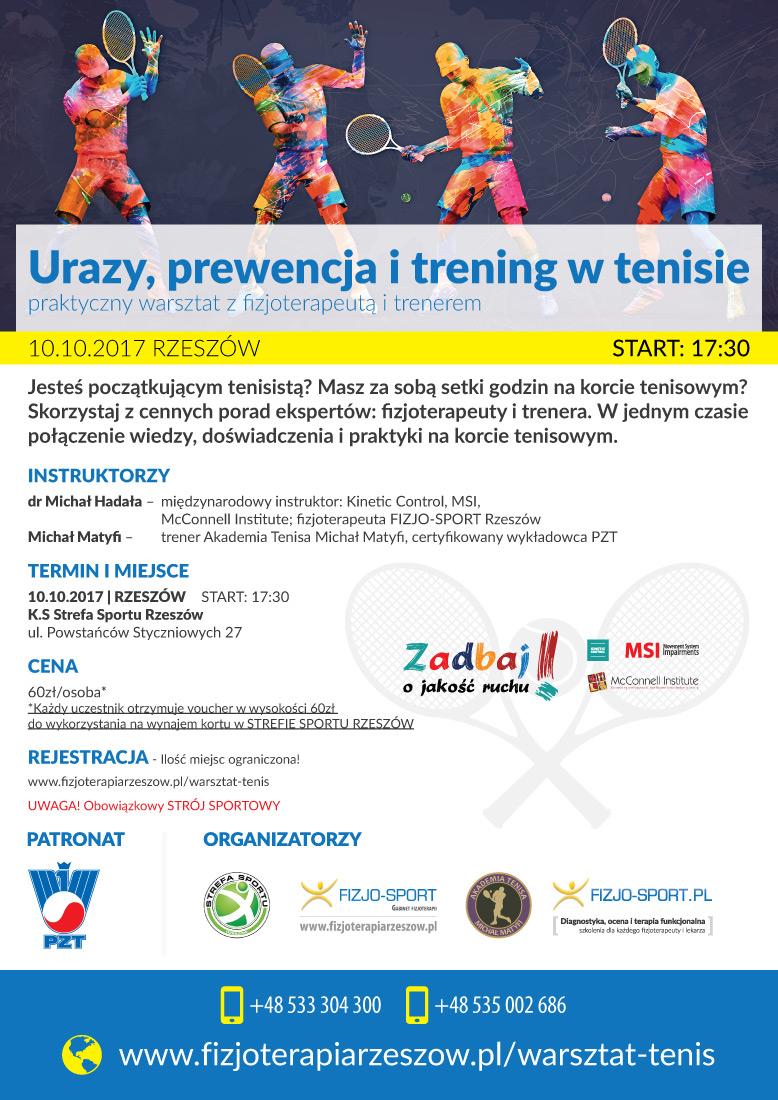 tenis-warsztat-strefa-sportu-fizjo-sport