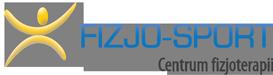 Gabinet fizjoterapii Logo