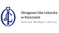Okręgowa Izba Lekarska w Rzeszowie - Komisja Młodych Lekarzy