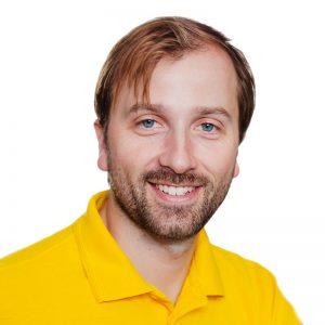 dr Michał Hadała