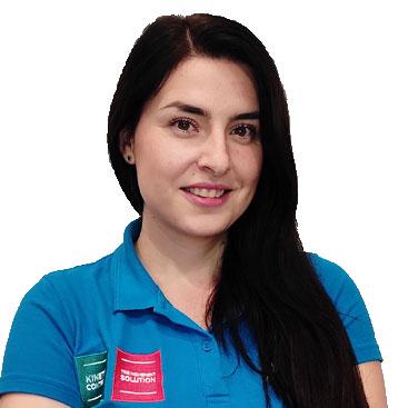 Katarzyna Żurek